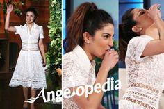 Priyanka Chopra nailed her debut on the Ellen DeGeneres Show, courtesy Tequila shots