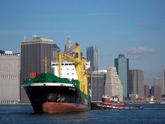 NYC Planning making comprehensive waterfront plan a legal reality.