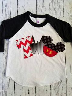 Mickey mouse birthday shirt, two, 2nd, girl boy t shirt, by CodyandKait on Etsy https://www.etsy.com/listing/275208948/mickey-mouse-birthday-shirt-two-2nd-girl
