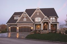 Custom Homes in Minneapolis | MN New Home Builder | Gonyea Homes