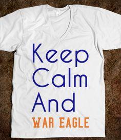 For you Auburn fans