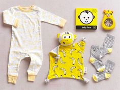 Win a Cheeky Monkey newborn gift pack from Young Willow - Prizeapalooza day 11 #Animals, #BabyShower, #BabyToys, #Competitions, #Newborn, #Prizeapalooza, #Unisex