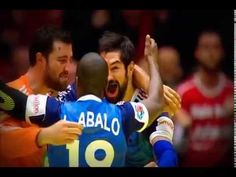 The best of Handball with Equipe de FRANCE