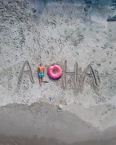 """Stay fresh this Aloha Friday ✌🏼️ drone My brother chavez puts the """"L"""" in Aloha. Aerial Photography, Travel Photography, Photography Classes, Photography Ideas, Photography Hashtags, Beginner Photography, Popular Photography, Photography Backdrops, Night Photography"""