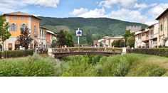 Directions | Getting Here | Barberino - McArthurGlen Italy