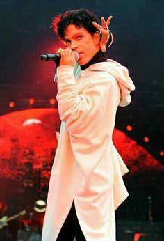 The Beautiful One ● Prince ●