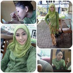 Hijabs, Hijab Kebaya, Hijab Tutorial, Hijab Pesta, Hijab Styles, Hijab ...