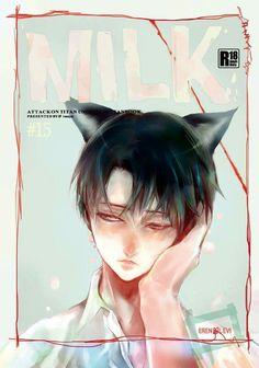 Levi-Milk