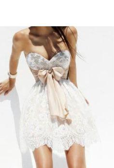 Engagement party dress :)