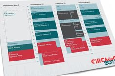 Program-at-a-glance. IDSA 2013 international conference. – DesignApplause