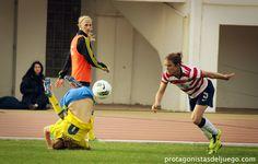 Kosovare Asllani & Kelley O'Hara USA vs Sweden