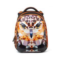 08f3674dd45f New Fashion Cartoon Dog Lion Owl Pattern School Bags for Boys Waterproof Orthopedic  School Backpacks Grade