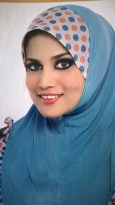 The Hijab Muslimah
