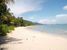 Unnamed Beach - Koh Chang, Thailand.