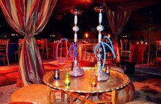 middle east hookah bar - Google Search