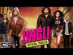 Presenting the much awaited trailer of #Ungli starring Emraan Hashmi, Kangana Ranaut, Randeep Hooda, Neil Bhoopalam, Angad Bedi & Sanjay Dutt.