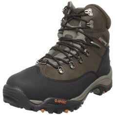 Hi-Tec Men's Yeti Ii 200 Wpi Insulated Hiking Boot
