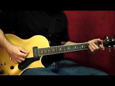 "How to Play ""The Last Time"" by The Rolling Stones on Guitar - Lesson Excerpt - YouTube"