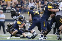 Toledo Rockets vs. Ball State Cardinals Pick-Odds-Prediction 9/20/14: Mark's Free College Football Pick Against the Spread