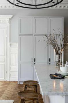 Interior Desing, Interior Design Inspiration, Home Decor Inspiration, Interior Architecture, Interior Decorating, Decor Ideas, Küchen Design, Home Decor Kitchen, Cheap Home Decor