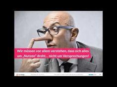 Webinar mit Mirko Lange: Think better, not more - Strategisches Content Marketing - YouTube