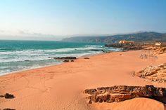 Playa #Portugal #foto #flickr