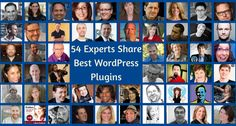 Top Experts and Plugins