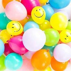 Aqui está um pequeno arco-íris para vocês também!!!!🌈🎈