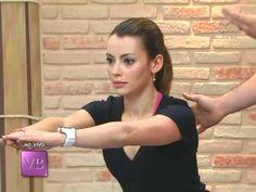 Conheça os Exercícios Isométricos e tenha um corpo mais definido - 18/05...