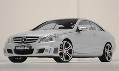 2010 Brabus Mercedes Benz E Class Florida-car-insurance-savings-2010-Brabus-Mercedes-Benz-E-Class