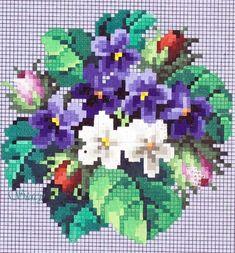 Gallery.ru / Фото #34 - Цветы и букеты - shtushakutusha