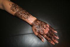 Back hand | Flickr - Photo Sharing!