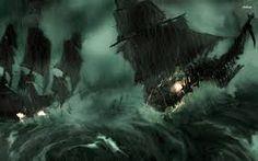 Αποτέλεσμα εικόνας για mysterious ghost ships
