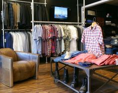 Brooks Brothers boutique at Golden Hall Athens Greece Men's ...