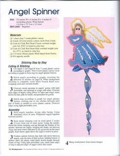General Crafts, Heart For Kids, W 6, Plastic Canvas Patterns, Needlepoint, Crochet Necklace, Angels, Frames, Christmas