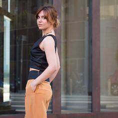 """ Besiana.  #pieceofmyheart #photoshoot #summer #silk #pants #fashionphotography #mode #moda #streetstyle #bespoke"" Silk Pants, Piece Of Me, Bespoke, My Heart, Fashion Photography, Photoshoot, Street Style, Summer, Vintage"