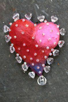 My Girlie Girl Heart, via Flickr.