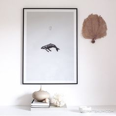 Repost from Instagram. Whale Reprise by Greg Eason. https://paper-collective.com/product/whale-reprise/  #whilethebabyissleeping #breakfast #happywednesday #papercollective #muuto