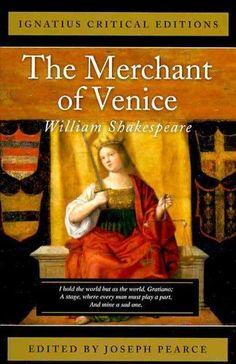 Shakespeare's, Merchant of Venice Homework Help...?