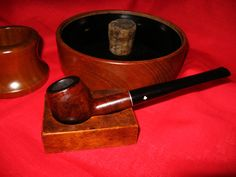 Vintage Kaywoodie Super Grain 80B Imported Briar by OsanyinPipes, $7.50