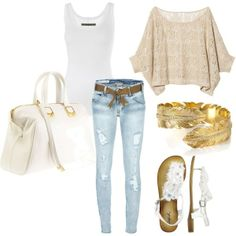 Late spring casual  (fashion ensemble, casual, pants, shopping outfit)