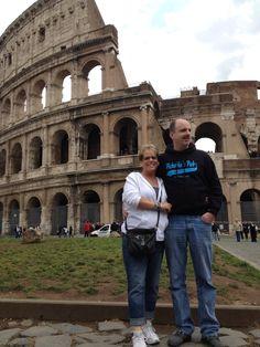 Italy is amazing!! 3-28-13