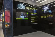 niketown community wall - Google Search