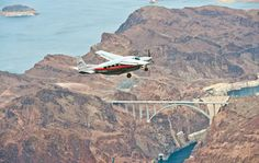 SOARING EAGLE TOUR - Soar into the sky aboard a Grand Caravan for the ideal air-only excursion to the Grand Canyon. http://maverickhelicopter39-px.rtrk.com/tour-soaring-eagle.aspx