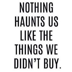 I have enough jewelry...said no one ever!!  Henceforth, be sure to visit our site to avoid any haunting regrets of not having purchased!!