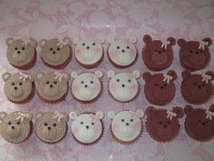 Kagemums/My little pretty blog: Cup cakes