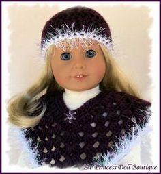 American Doll Crochet Patterns Free   ... crochet american girl felicity dress pattern american girl doll
