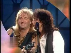 Smokie - Have you ever seen the rain 1996 - see dali48 and favourite Music in the 70s etc...