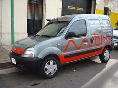 Grafica Vehicular Marblas srl