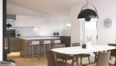 Signatur 302 Table, Furniture, Home Decor, Modern, Decoration Home, Room Decor, Tables, Home Furnishings, Home Interior Design